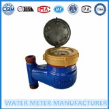 Dn15mm Horizontal Rotor Water Rotary Water