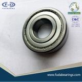 cuscinetto a sfere di alta precisione 6306 per i motori ed il telaio per tessitura