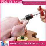 Инжектор флейвора шприца маринада мяса для цыплятины Турции