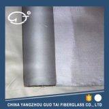 Tela revestida resistente de alta temperatura à prova de fogo da fibra de vidro do plutônio