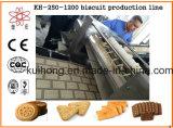 KH-Cer-anerkannte Nahrungsmittelmaschinerie für Biskuit-Maschine