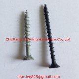 C1022 Philps lecteur Plug-Head Harden Noir Phosphore Drywall Vis