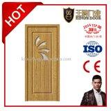 Двери MDF PVC качания способа Румынии