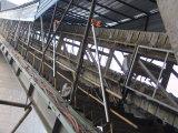 Trasportatore dell'elevatore di benna del rifornimento per la pianta del fertilizzante