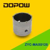 Scie à trous Brick Masonry SDS Max Drill Bit (125mm 4.93in)