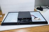 Monitor modificado para requisitos particulares 32 pulgadas de la pantalla táctil con opcional infrarrojo/capacitivo