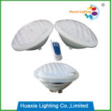 LED PAR56 12volt LED piscina iluminación / LED piscina lámpara