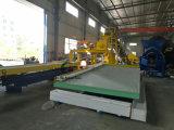 Mineração da máquina de mineração que agita a tabela (6S) de Shicheng