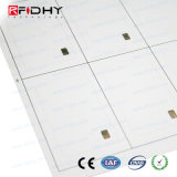 Hoja MIFARE Plus 3 * 8 RFID PVC Inlay