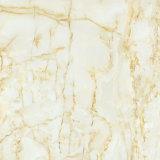 大理石の磨かれた床タイル(VRP8W811、800X800mm)