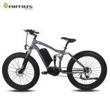 منتصفة إدارة وحدة دفع يشبع تعليق درّاجة كهربائيّة سمين