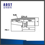 Держатель инструмента серии высокого качества Bt40-Mta для машины CNC