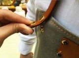 Baumwolldenim-Schutzblech-Frauen u. Männer imprägniern Holzschutzhaushalt