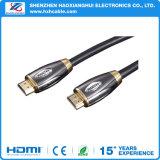 Geplateerde Goud HD 1080P van de Kabel van de lage Prijs HDMI het mannelijk-Mannelijke