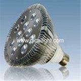 PAR30 LEDのスポットライト