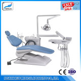 Matériel dentaire d'élément dentaire de cuir de bonne qualité de la Chine (KJ-917)