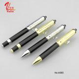 späteste Firmenzeichen-Entwurfs-Feder Wholesalemetal Pens Company auf Verkauf