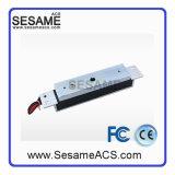 Bloqueio magnético de saída de sinal para porta (SC-180-S)