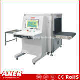K6550 X-ray equipaje escáner para la Seguridad del Hotel, conferencias, Gimnasio