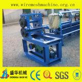 자동적인 주름을 잡은 철망사 기계 (철사 직경: 0.5-2mm, 2-8mm, 8-16mm)
