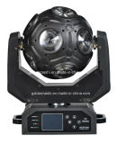 12PCS CREE LED Cosmopix Moving Head Light / Effet de football Light / Stage Light / Disco Lighting