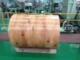 Materiales de construcción de acero