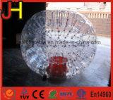 人間のサイズ子供および大人のための膨脹可能なボディZorbの球
