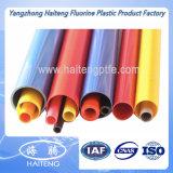 De gran diámetro del tubo de PTFE