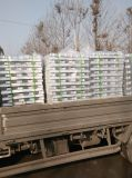 Preço de fábrica do lingote ADC12 da liga de alumínio
