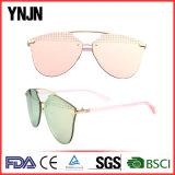 الصين صاحب مصنع مرآة عدسات نمو نساء نظّارات شمس [أوف400] ([يج-85170])