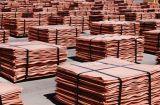Kathoden 99, de Rang van het koper van 99% een Geregistreerde Lme