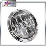 Runder LED Scheinwerfer der Leistungs-84W 7 des Zoll-für Jeep