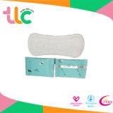 Коробка подарка упаковывая органические санитарные пусковые площадки