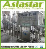 Filtragem de areia de quartzo multimídia Backwash automática para sistema de tratamento de água