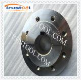 Части CNC обслуживания CNC высокого качества филируя филируя