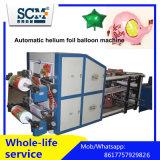 De Machine van Thermoforming van de Ballon van de Film van het Aluminium van het huisdier