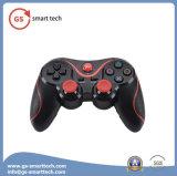 Controlador preto do jogo de Bluetooth do ABS