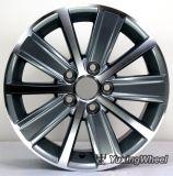 RIM de roue d'alliage du véhicule 14inch pour Volkswagen