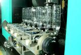 Машина дуновения простирания двухклассной гловальной гарантированности автоматическая отливая в форму