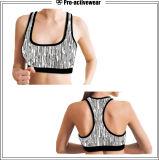 (As mulheres da qualidade do no. 1 e do prazo de execução rápido) mais a ginástica de suporte do tamanho ostentam o sutiã