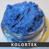 Glimmer-Schimmer farbiges Pigment-Puder