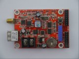 Sistema móvil del regulador del programa piloto de la visualización de LED de TF-S6uw WiFi