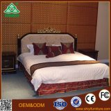 Da fábrica mobília padrão do quarto do hotel do quarto diretamente
