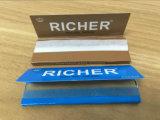 1-1/4 Größen-Zigaretten-Walzen-Papier