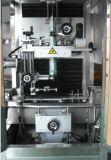 Máquina de etiquetado cada vez más pequeña de la funda automática de la botella