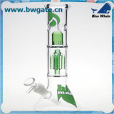 Cachimba al por mayor china Shisha, base del cigarrillo Bw1-026 de la cachimba