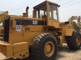 De gebruikte Lader van het Wiel Cat966f voor de Verkoop Gebruikte Lader van Furukawa/van Cat938/Tcm 75b/Kawasaki