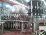 30000b / H Lavado de agua, llenado, tapado 3 en 1 máquina