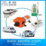 12V Verbrauch-beweglicher Elektromotor Gleichstrom-RV für Wasser-Pumpe