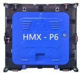 High Brightness Outdoor Full Color P6 LED Display Module